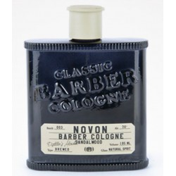 COLONIA DE BARBERO 185ML NOVON