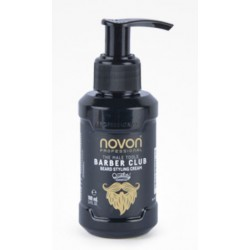 BARBER CLUB STYLING CREAM 100ML NOVON