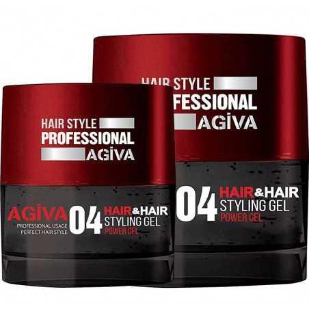 HAIR GUM 04 AGIVA