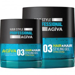 HAIR GEL 03 AGIVA