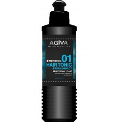 HAIR TONIC 150ML AGIVA