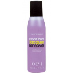 EXPERT TOUCH LACQUER OPI