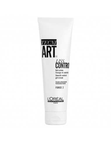 TECNIART SMOOTTH LISS CONTROL 150ML...