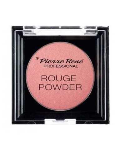 ROUGE POWDER 6G PIERRE RENÉ