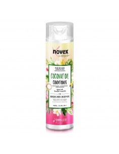 COCONUT OIL ACONDICIONADOR 300ML NOVEX