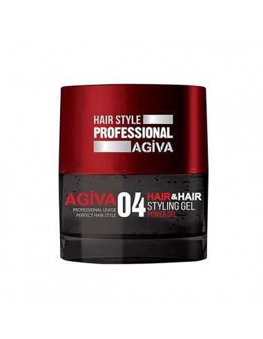 AGIVA HAIR GEL 04 GUMMY