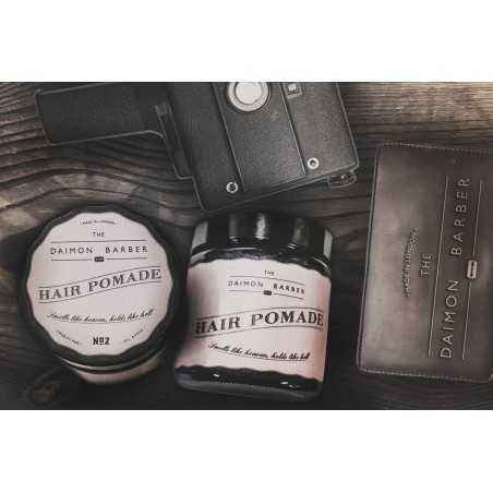 HAIR POMADE TRAVELER 30G