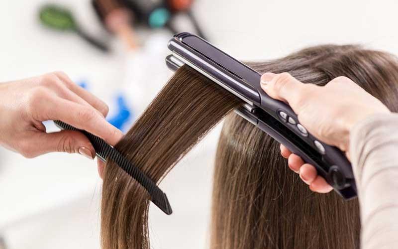Aparatos electricos de peluqueria