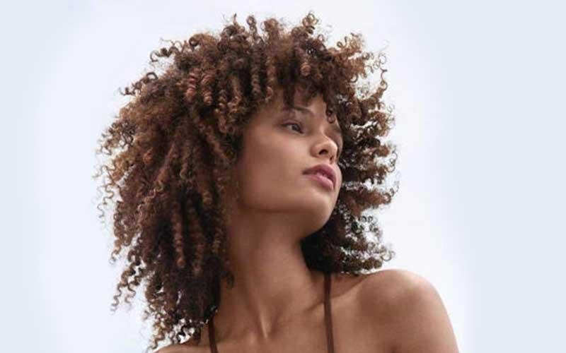 Productos para cabello rizado